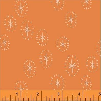 Caturday Assterisk-Orange