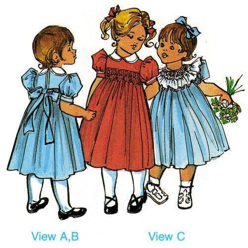 Lee - 3/4children's corner