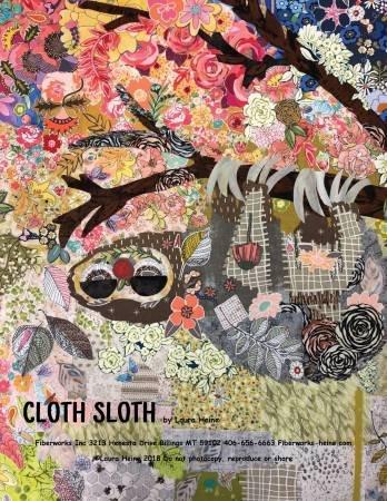 Cloth Sloth