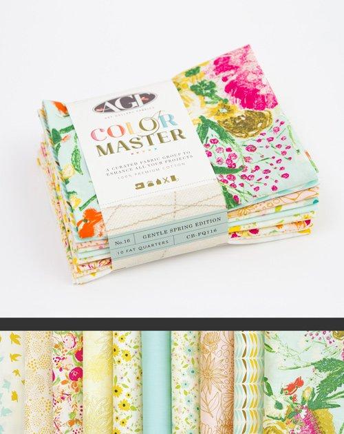 Curated Bundles-No.16 Gentle Spring Edition