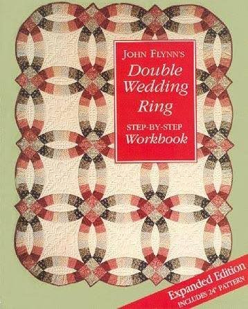 Double Wedding Ring Book