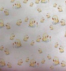 Baby Duck-Baby Knit Prints-Sea Island Cotton PIMA COTTON