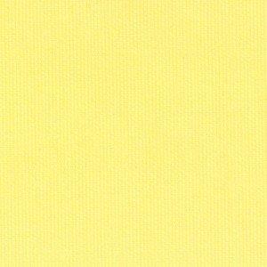Pique Butter Yellow Fabric 60 100% cotton