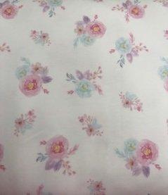 Bouquet-Baby Knit Prints-Sea Island Cotton PIMA COTTON