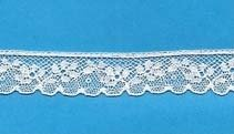 French Val Lace Edging-Ecru # 891 (Our #603)