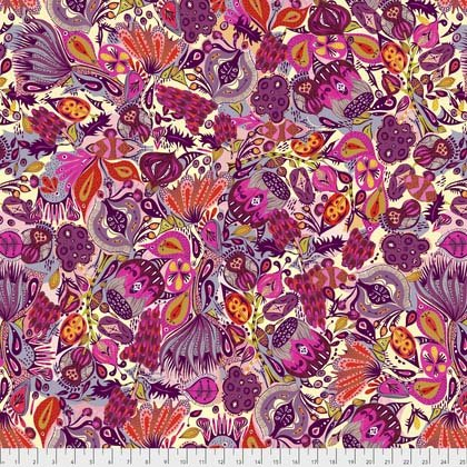 Garden Dreams-Secret Garden Pink