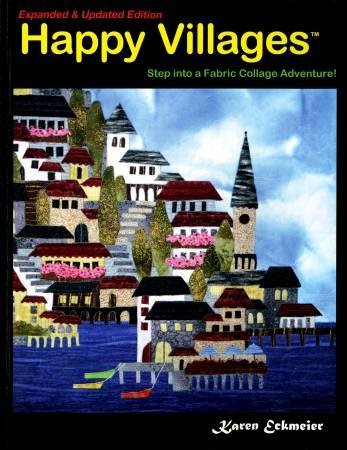 Happy Villages 2nd Edition - Softcover