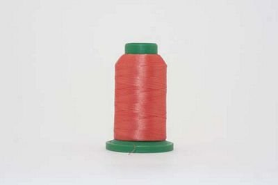 Isacord 1000m Polyester Flamingo