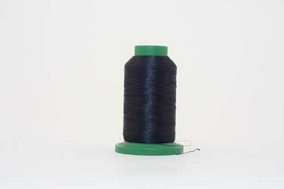 Isacord 1000m Polyester Darkest Blue-3574