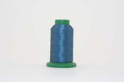 Isacord 1000m Polyester Teal