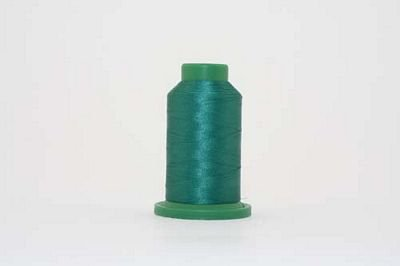 Isacord 1000m Polyester - Green/5100