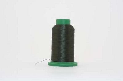 Isacord 1000m Polyester Herb Green/5866