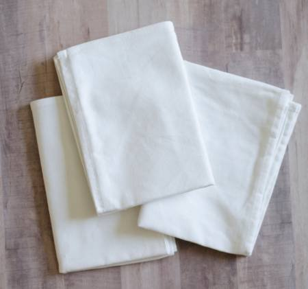 Kimberbell Blanks Tea Towels Set of 3