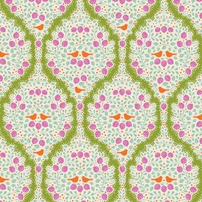 Lemon Tree-Lemonade-Green