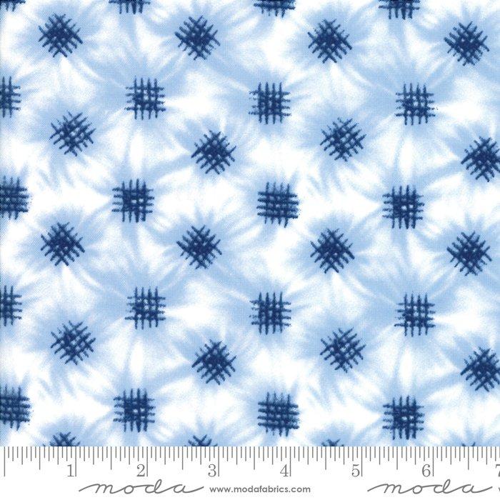 Nuno Tagu Kumo-Light Blue