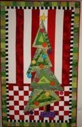 O Christmas Tree by b.j. Designs Patterns