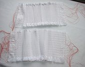 Pleated Insert 10-16 ROWS