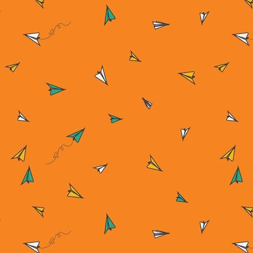 Sisu-Paper Plane Dreams