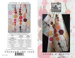 String o' Pearls by beyond the reef
