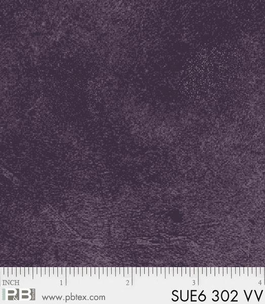 Suede 6-Violet Violet