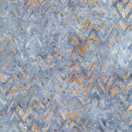 Texture Study 4-Ash Zig Zag