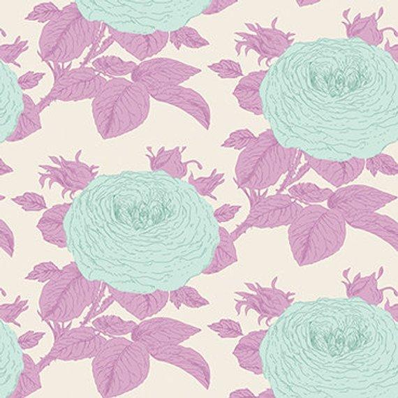 Tilda-Sunkiss-Grandma's Rose-Lilac
