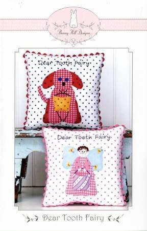 Dear Tooth Fairy by Bunny Hill Designs