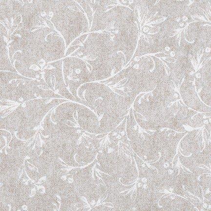 Winter White 3-Shadow