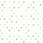 You're All My Favorites-Dots-Light Cream