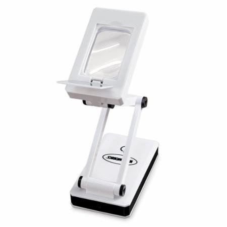 LED Magnifier Lamp-super bright