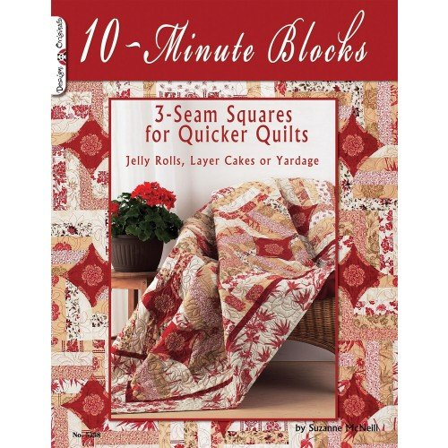 10-minute Blocks
