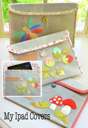 My iPad Covers
