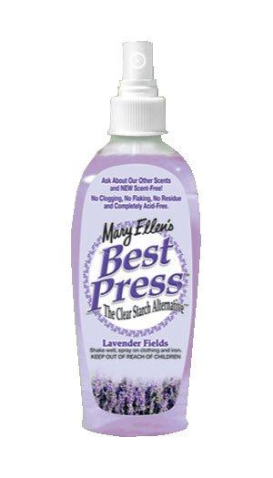 Best Press -6 oz  Lavender Fields