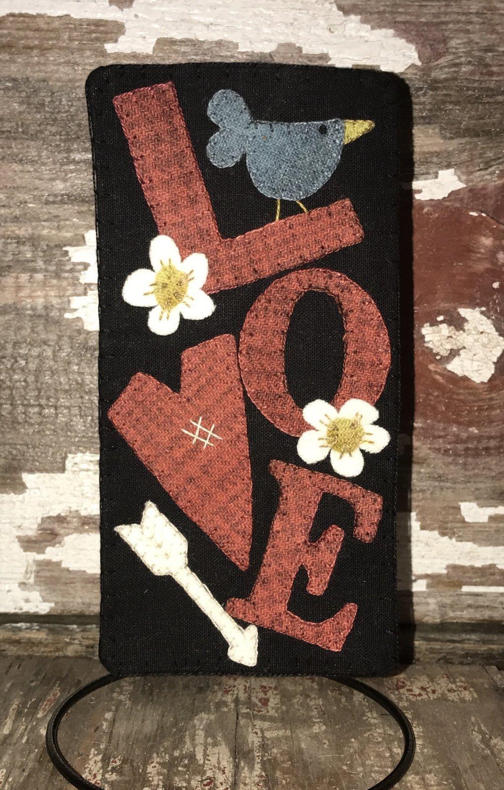 Love-Bird Skinnies Kit