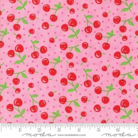 Badda Bing Small Cherries Pink