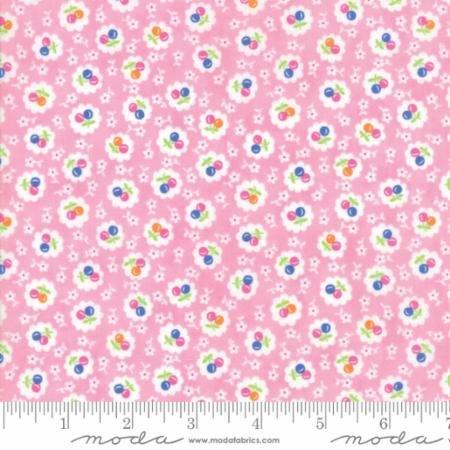 Badda Bing Pink Print