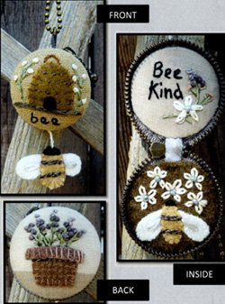 Hidden Treasures - Bee Kind