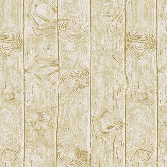 Barnyard Babies - Wood Grain planks
