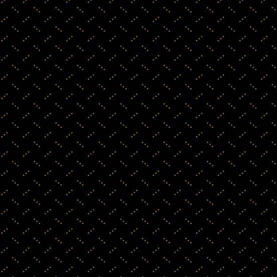 Cast Iron - Black w/ three dots pattern
