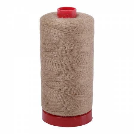 Wool Thread - dk tan 8346