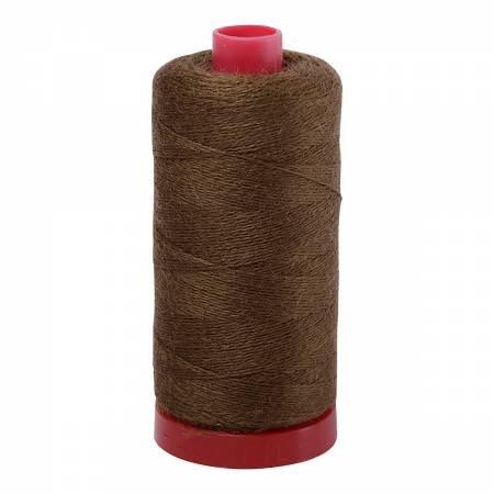 Wool Thread - lt. brown  8932
