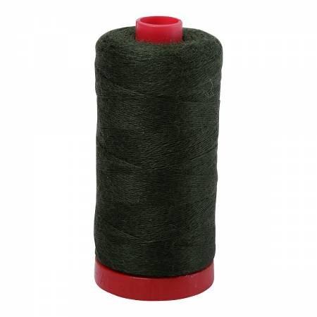 Wool Thread - dk pine green 8970