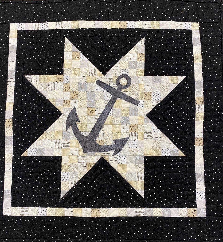 Anchor Point Mini -kit