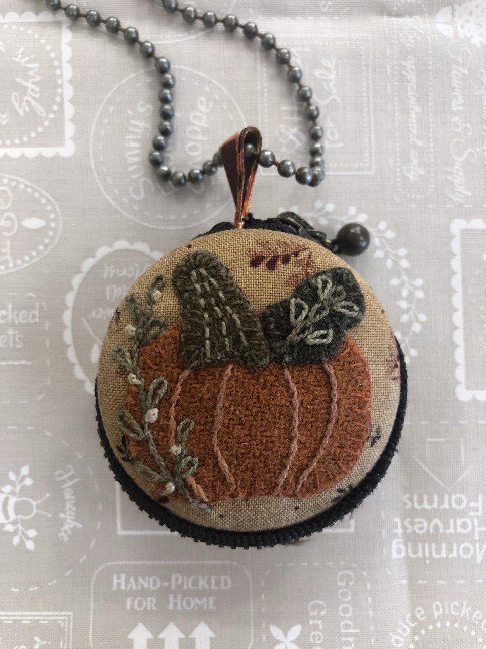 Hidden Treasures Autumn Kit