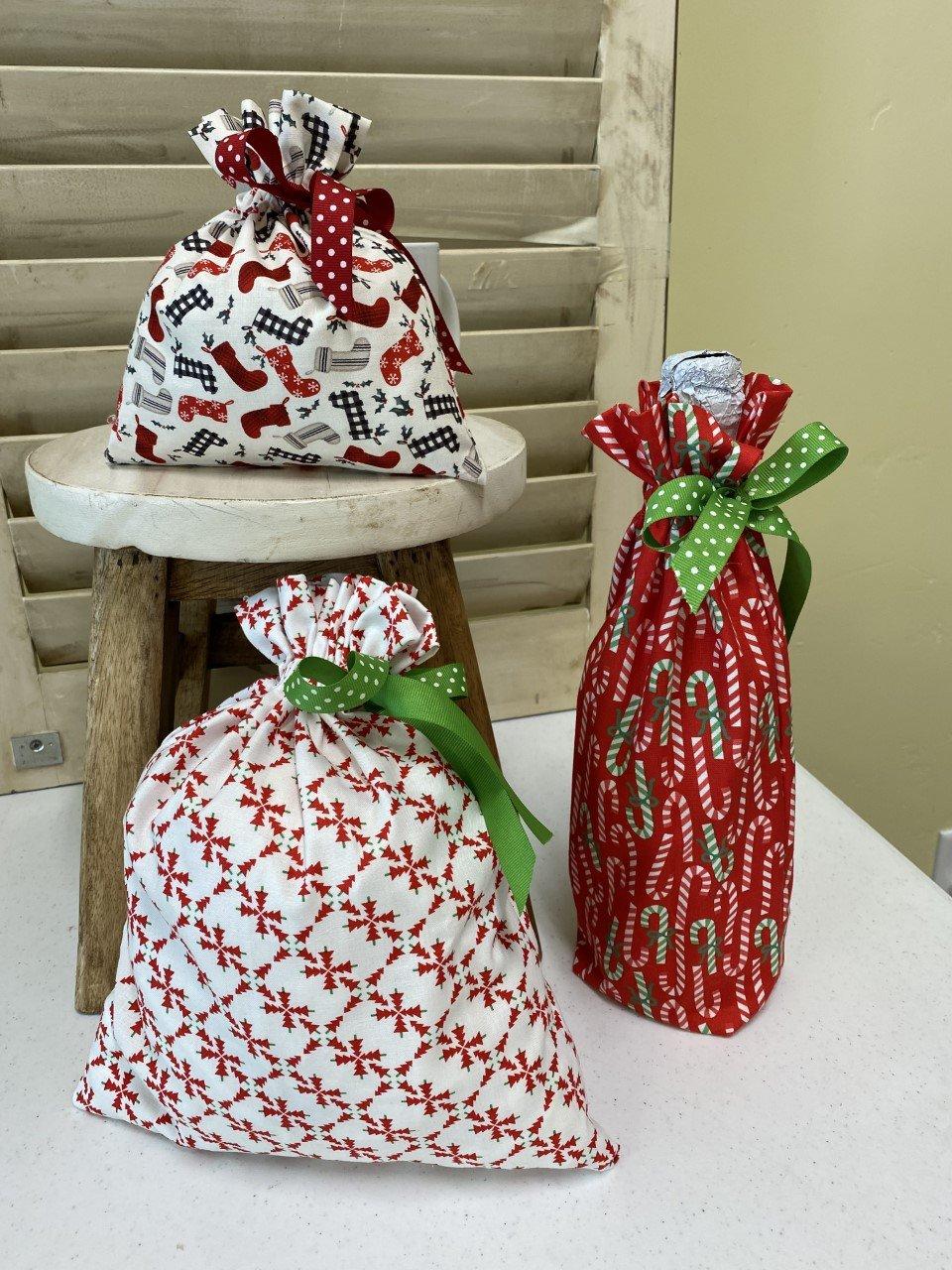 Christmas Bag Kits