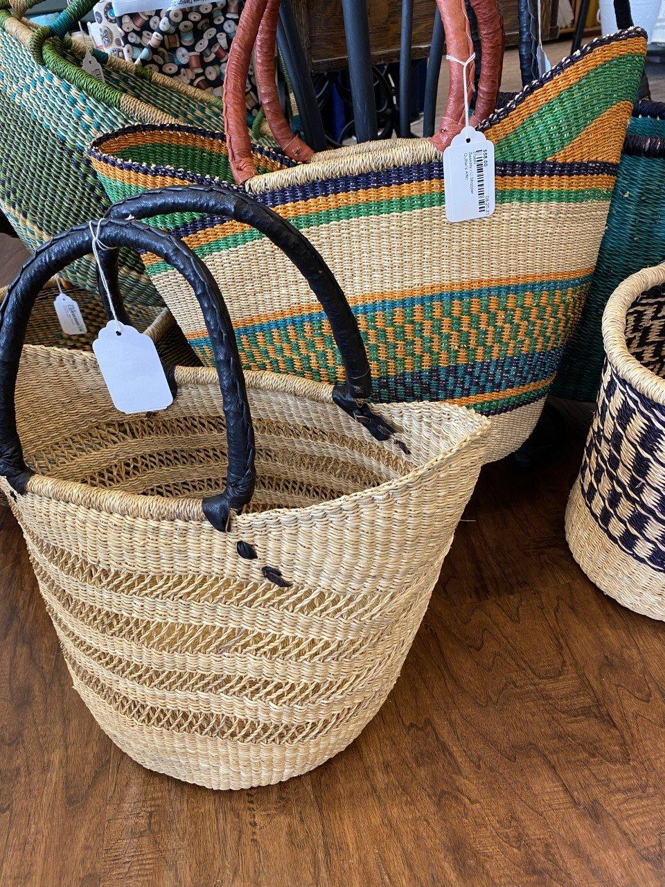 Baskets - U Shopper