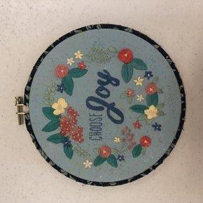 Choose Joy in the Hoop Kit
