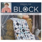 Missouri Star Block - Vol 5 Issue 5
