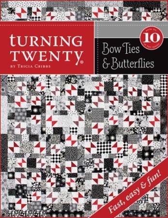 Turning Twenty Bows & Butterflies bk. 10