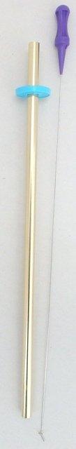Fasturn - 3/8 brass